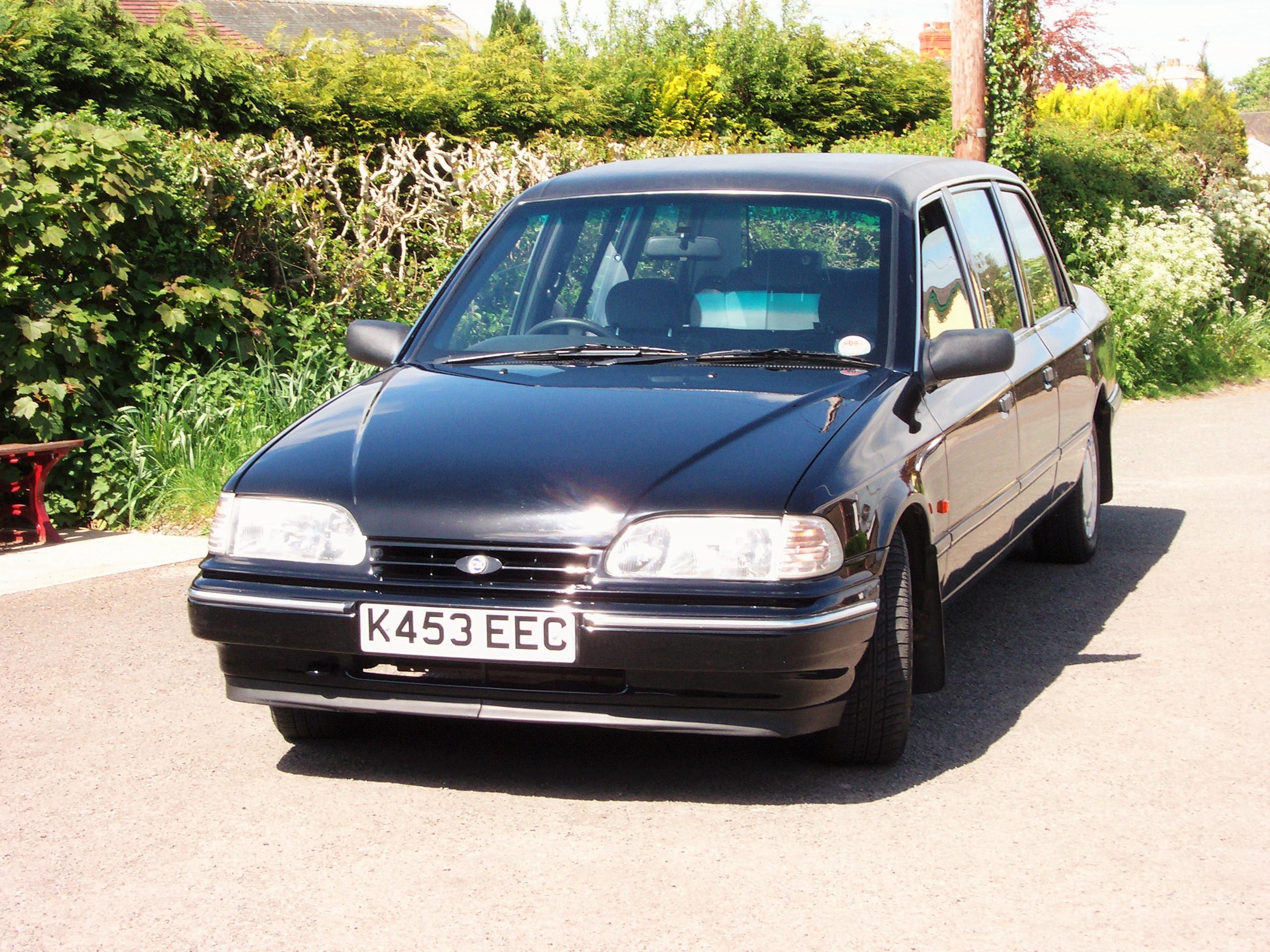 2001 limousine